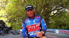 How to fish a suspending Jerk bait - Secrets Revealed with Scott Martin