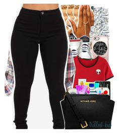 """""""#drafts"""" by trillest-kid on Polyvore featuring Amanda Rose Collection, Casetify, Retrò and R13"""