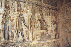 EGYPTUS....
