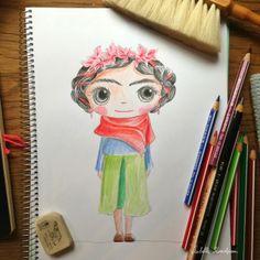 I love Frida !