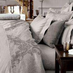 Yves Delorme baroque bedding