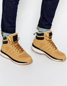 buy popular 54ac7 afe3f Shop adidas Originals Chasker Boots at ASOS.