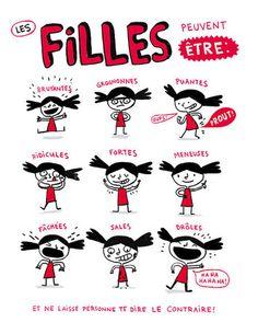 Affiches d'Élise Gravel