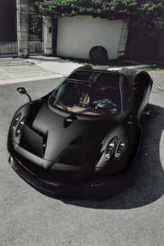 Image Pagani Huayra in Exotic Cars album Pagani Huayra, Sexy Cars, Hot Cars, Bugatti, Supercars, 3 Bmw, Luxury Sports Cars, New Sports Cars, Latest Cars