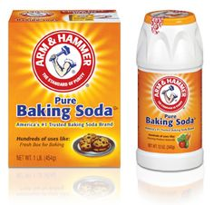 Marianna | Connecticut Mom Blog: Arm & Hammer Baking Soda Home & Beauty Tips  Used on my face and love it!