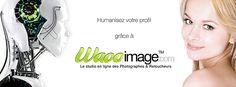 Humanisez votre portrait - Conseils Waooimage