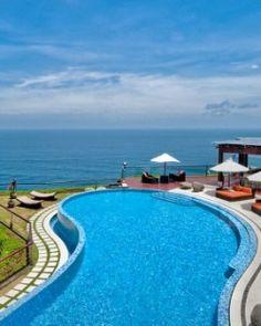 The Edge (Bali, Indonesia) - #Jetsetter