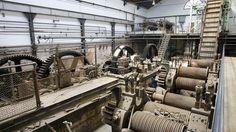 Patrimonio Industrial Arquitectónico: La Fábrica del Pilar de Motril (Granada) ya cuenta...