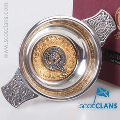 Anderson Clan Crest