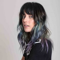 Chloe Norgaard's 5 Favourite Hair Colours   InStyle UK