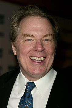 """Michael McKean - He performed the role of Luther Billis in our Hollywood Bowl concert production of """"South Pacific"""".  He played 'Lenny' in """"Laverne & Shirley"""" back in the 1970s, and is best known to movie audiences for his roles in Christopher Guest's satiric films """"This Is Spinal Tap"""", """"Best of Show"""" and """"A Mighty Wind""""."""