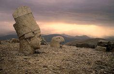 Adiyaman #Nemrut #History #Sundown