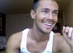 Now 26, Chris lives in Tennessee and is still working in the entertainment business. | This Is What Chris Crocker Looks Like Today