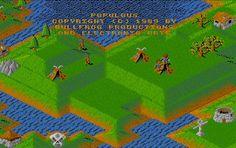 Populous (1989)