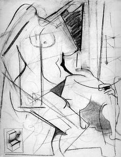 Ray Eames.