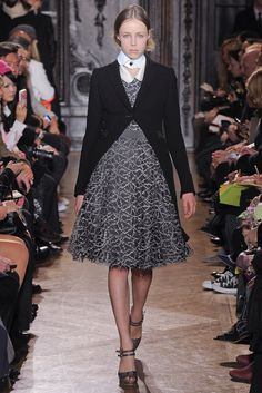 Giles | Fall 2012 Ready-to-Wear Collection | Vogue Runway