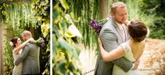 Wedding at Heron's Wood near Kingston and Hansville in Kitsap County by Aubin Ahrens Photography