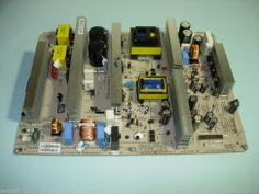 LG TV Power Board PSPU-J704A 2300KEG023B-F EAY3933300 For Vizio VP422