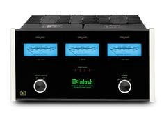 McIntosh MC207 200 Watts/7-channel Home Theater Amplifier available at Audio Visual Solutions Group 9340 W. Sahara Avenue, Suite 100, Las Vegas, NV 89117. The only McIntosh/Sonus Faber Platinum Dealer in Las Vegas, Nevada. Call for pricing (702) 875-5561