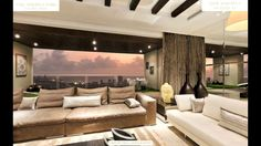 Take a virtual tour of the most lavish Sky Villas at One Avighna Park in the heart of Lower Parel, Mumbai. #superluxuryhomeinSouthMumbai #residenceinMumbai #luxuryhomes #SkyVillas #interior #architecture #family