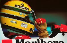 ayrton 1985 canadian  | 20 años de la muerte de Ayrton Senna
