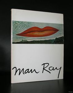 Artist/ Author: Man Ray Title : Man Ray Publisher: Boymans van Beuningen, 1971 Number of pages: 188 pages plus cover Text / Language: dutch Measurements: 11 x 8.7 inches Condition: near mint