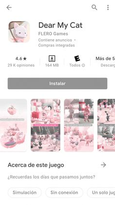 Tiny Apps, Hello Kitty Games, Yandere Manga, Cute App, Iphone Wallpaper App, Funny Spanish Memes, Ulzzang Kids, Cute Baby Cats, Tattoo Flash Art