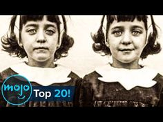 (5) Top 20 Mysteries You've Never Heard Of - YouTube Very Scary, Mystery, Youtube, Top Ten, Tops, Youtubers, Youtube Movies