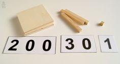 Cuando los niños inician la Educación Primaria, a los 5 o 6 años, uno de los primeros conceptos nuevos con los que se encuentran en matemáticas es el sistema numérico decimal: las unidades, decenas y centenas entran por la puerta para quedarse durante mucho, mucho...