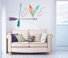 bohemian wall decals - Google Search