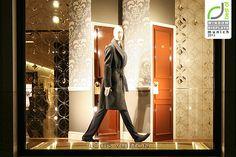 Louis Vuitton Window Autumn 2013