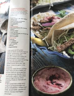 Ground Lamb, Fresh Rolls, Berries, Ethnic Recipes, Middle East, Food, Kitchens, Essen, Bury