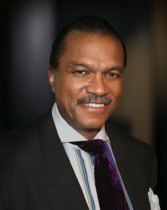 """Billy Dee Williams Pro Partner: Emma Slater Dubbed the """"black Clark Gable"""" for roles in """"Lady Sings the Blues,"""" opposite Diana Ross, and 1975's """"Mahogany,"""" the iconic actor has played numerous characters during his storied career, including scoundrel Lando Calrissian in the """"Star Wars"""" trilogy. (Photo by Chad Buchanan/Getty Images)"""
