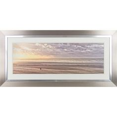 Just the Two of Us by Georges Felix Cohen Framed Photographic Print