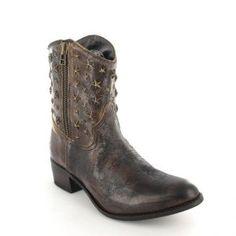 Sancho Boots 10620