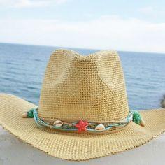 9 mejores imágenes de Sombreros mujer artesanales  ed6118db287