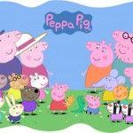 Tante belle immagini di Peppa Pig, per le vostre torte, decorazioni, sfondi e qualsiasi altra cosa