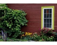 How to Paint Exterior Wood Trim