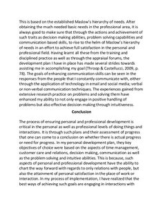 personal development plan essay the praxis series tests measure  personal development plan essay the praxis series tests measure teacher candidates knowledge and skills and are used for licensing and certificat