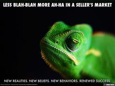 a-sellers-market-mind-set by Ken Brand via Slideshare