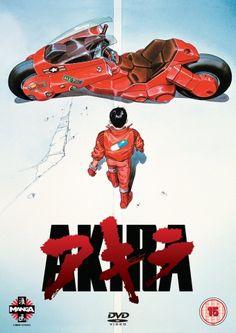 Akira / アキラ | History Of Media