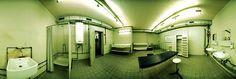 Een heel klein museum over alles van de onderwereld van Berlijn, zoals bunkers en metrotunnels. Het leukste van deze plek is dat er rondleidingen en excursies worden gegeven, het beginpunt en de kassa hiervan zit in U-bhf Gesundbrunnen.