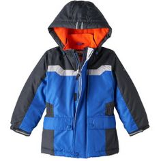 "2639511_Blue%3Fwid%3D800%26hei%3D800%26op_sharpen%3D1 Best Deal ""Toddler Boy OshKosh B'gosh Heavyweight ColorPieced Jacket"