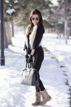 Snow Bunny | Hello Fashion