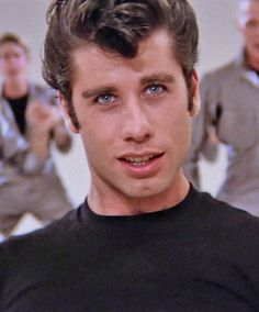 Ah, such memories...John Travolta as Danny in 'Grease', 1978. Preserve the memories of your era at http://www.SaveEveryStep.com #nostalgia