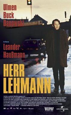 Herr Lehmann (2003) - http://www.musicvideouniverse.com/drama/herr-lehmann-2003/ ,