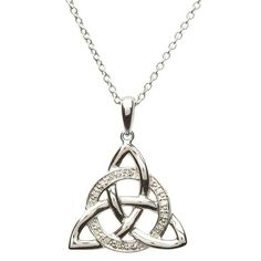 All sterling celtic double chain necklace celtic jewelry celtic all sterling celtic double chain necklace celtic jewelry celtic knot minimalist jewelry sterling jewelry celtic jewelry pinterest sterling jewelry mozeypictures Image collections