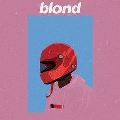 frank ocean  blond album cover art wallpaper idea pinterest // @reflxctor
