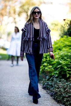 18 Looks De Inspiración Para Usar Una Chaqueta Llamativa   Cut & Paste – Blog de Moda