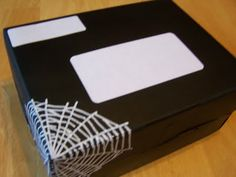 Halloween Package - Sometimes Creative: Fun Mail / Packages